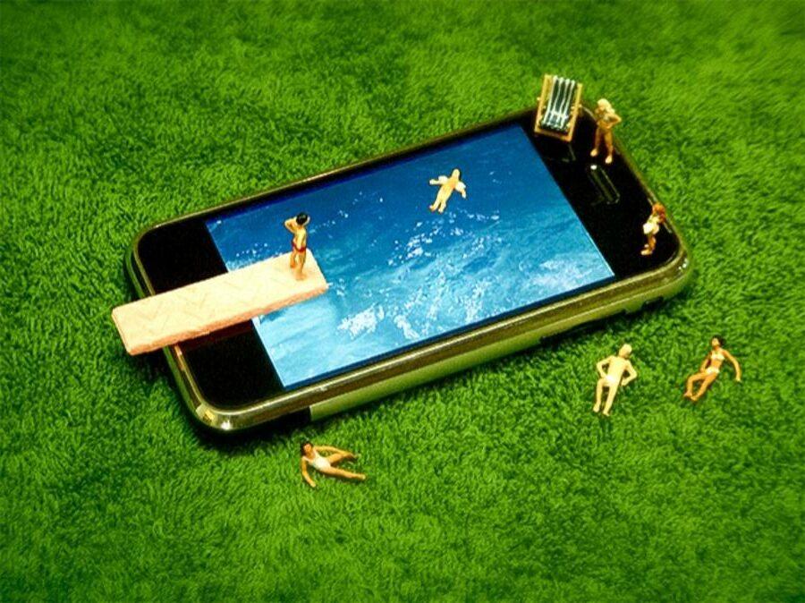 téléphone-tombé-dans-l'eau-1