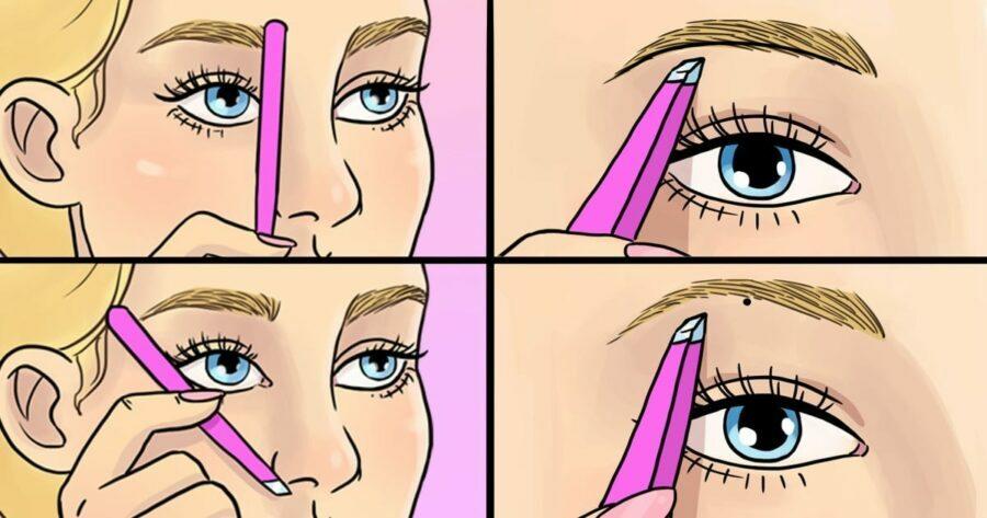 Épilation-sourcil-4-trucs-qu-une-esthéticienne-ne-dit-pas