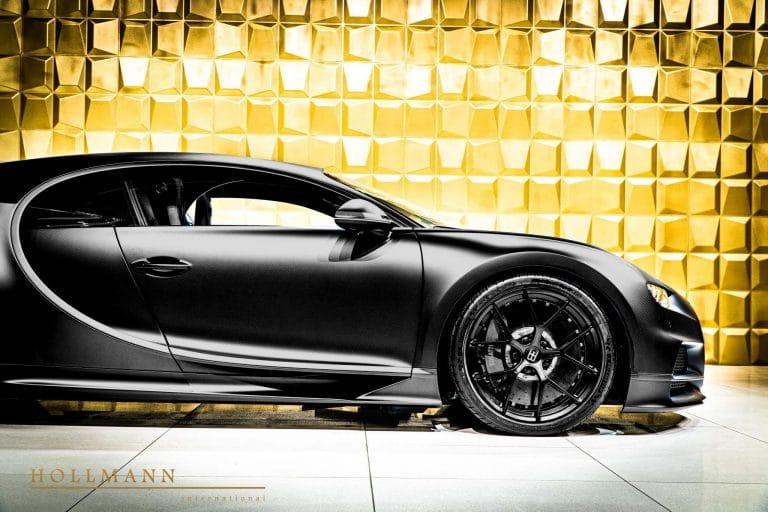 Hyper-car-Bugatti-Chiron-Sport-Noire