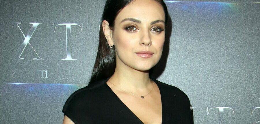 Mila-Kunis-Hétérochromie