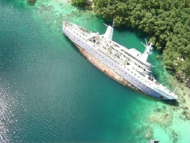 Naufrage-aux-Îles-Salomon-destinations
