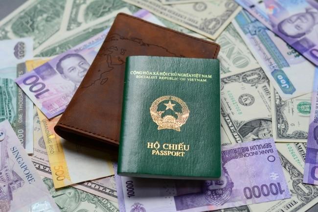Passeport-vert