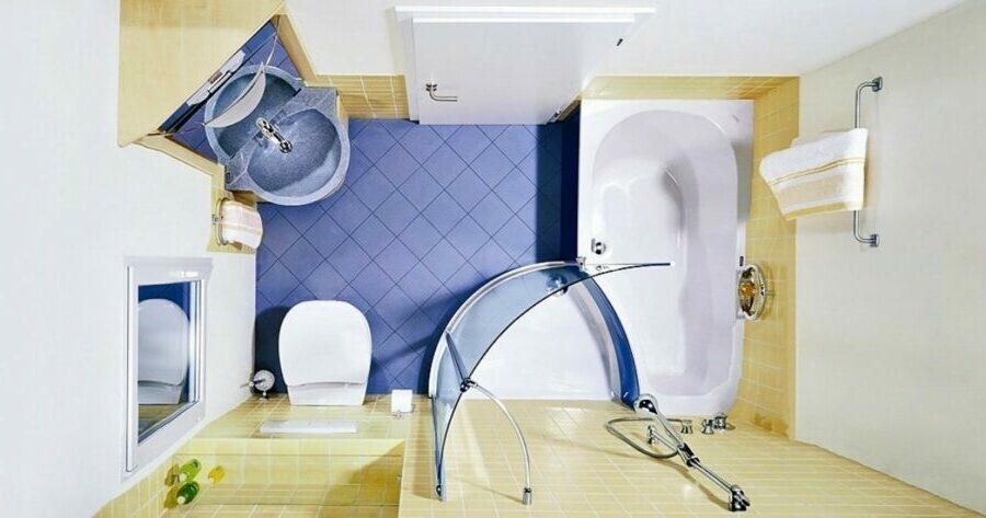 Petite-salle-de-bain-11-idées-pour l-optimiser