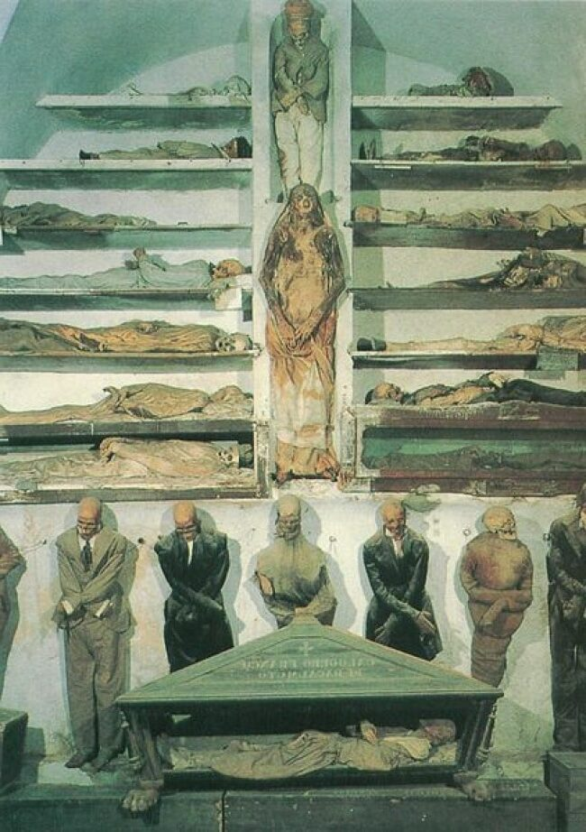 palerme-catacombes