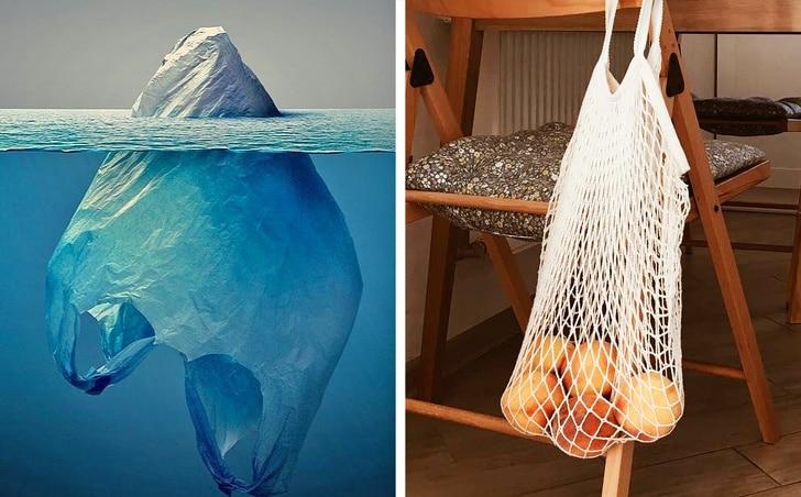 sac-plastique