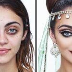 maquillage-avant-apres-le-changement-est-bluffant