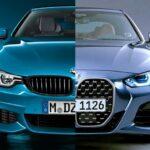 Bmw-serie-4-2020-comparé-à-la-Bmw-serie-4-2021