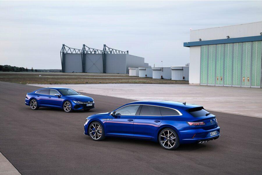 Volkswagen-Arteon-facelift-2021-et-une-nouvelle-variante