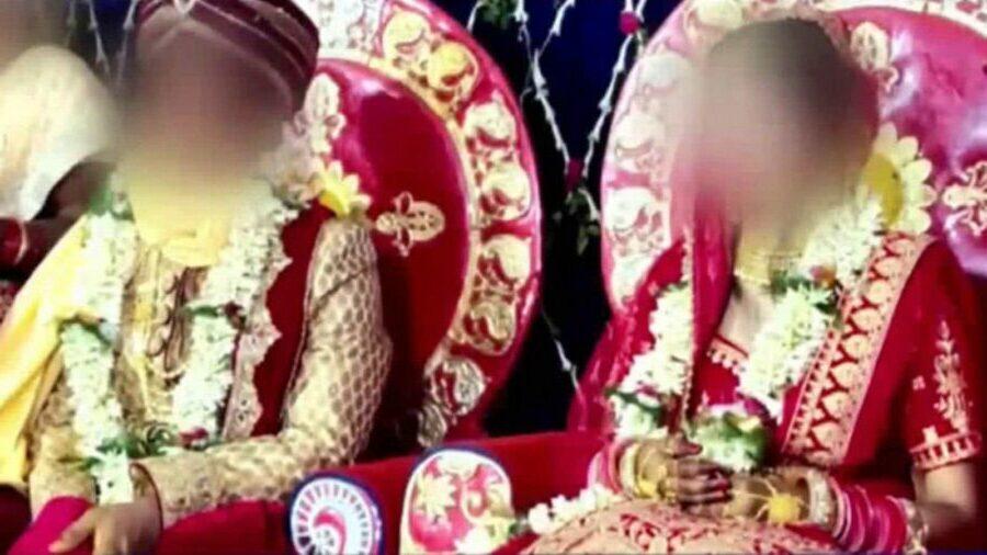 Coronavirus-Inde-Le-marié-décède-100-invités-positifs