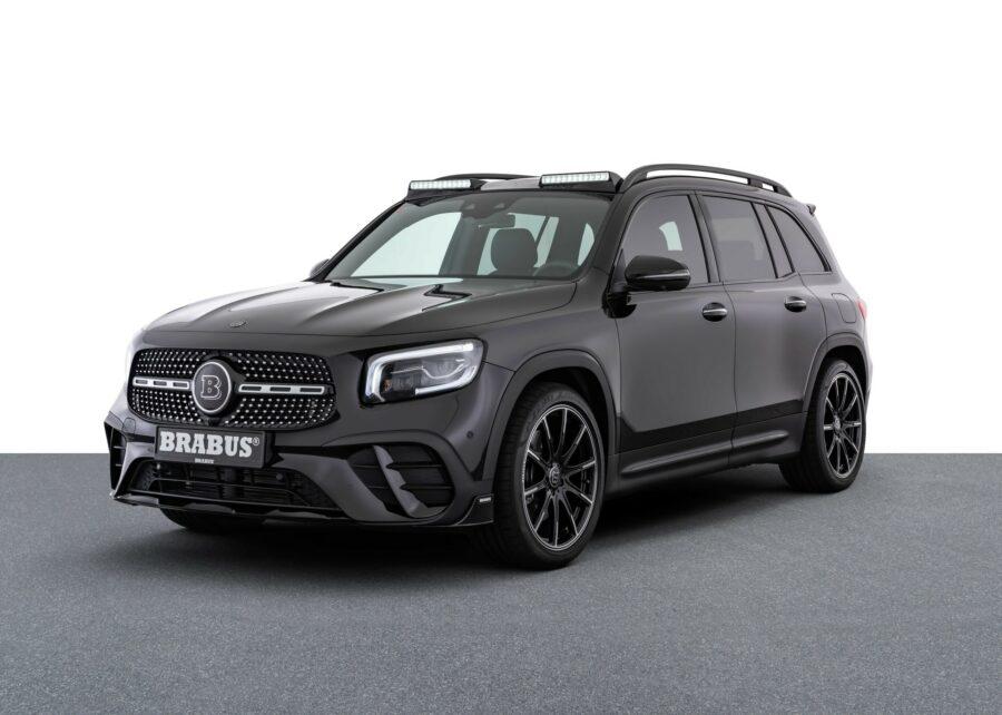 GLB-Brabus-découvrez-le-Mercedes-en-photos