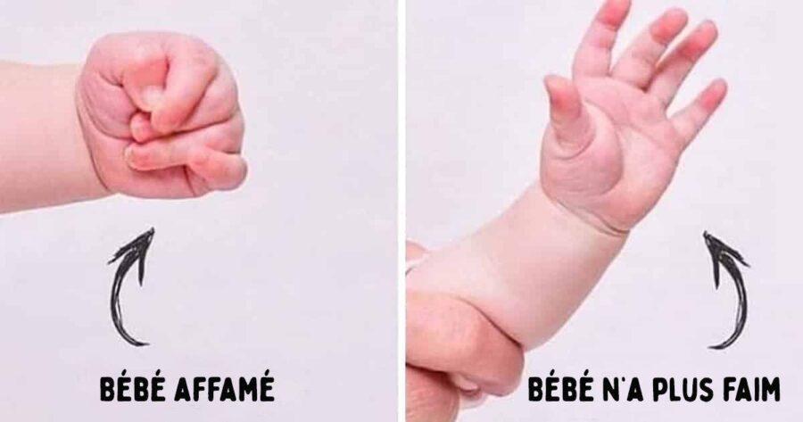 Langage-corporel-bébé-7-indices-pour-le-décoder
