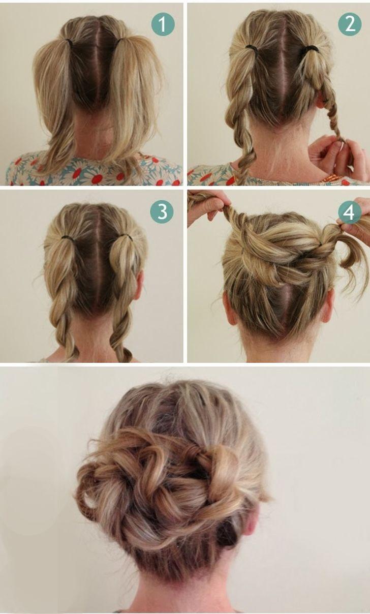 cheveux-nœud-coupe