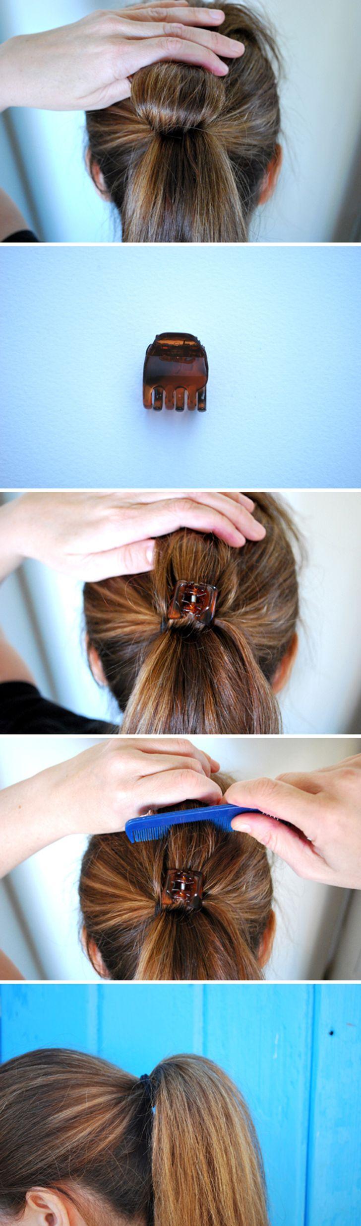 queue-de-cheval-coiffure-simple-et-rapide