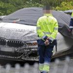 BMW-M8-il-heurte-deux-garde-corps-lors-de-test