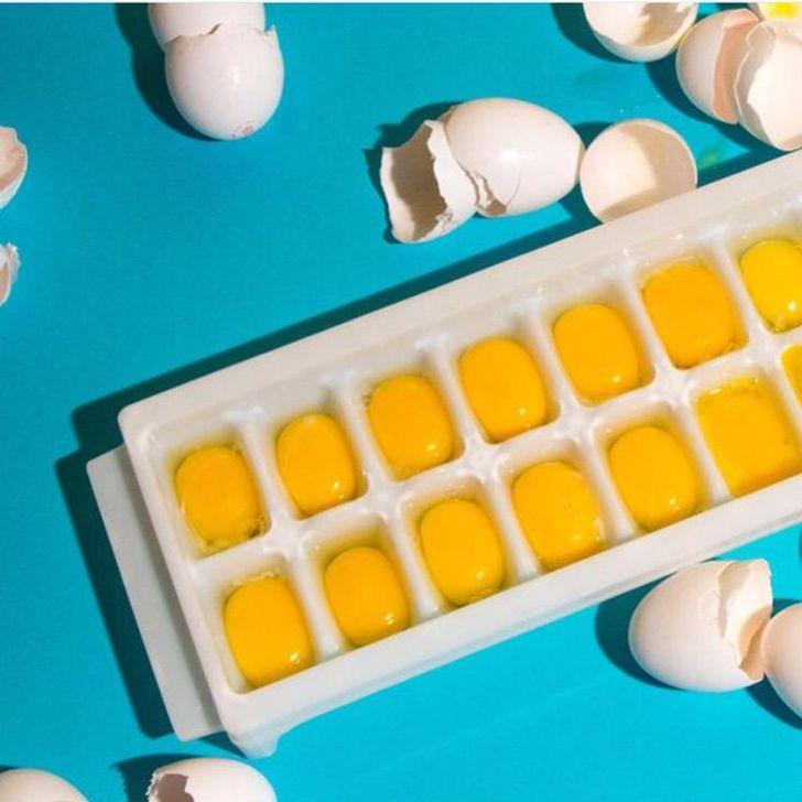 Congeler-des-œufs