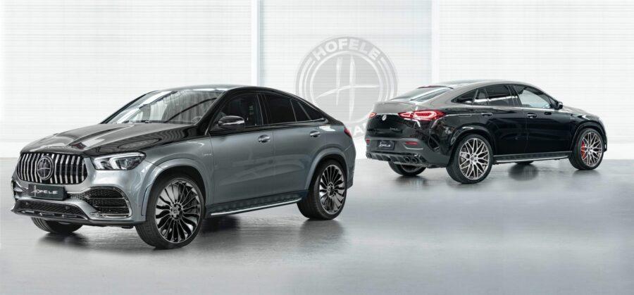 Hofele-découvrez-le-Mercedes-GLE-Coupé-modifié