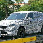 Nouvelle-BMW-X1-aperçue-en-Allemagne