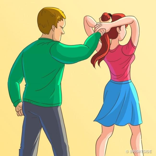 Que-faire-lorsque-vous-êtes-attrapé-par-les-cheveux