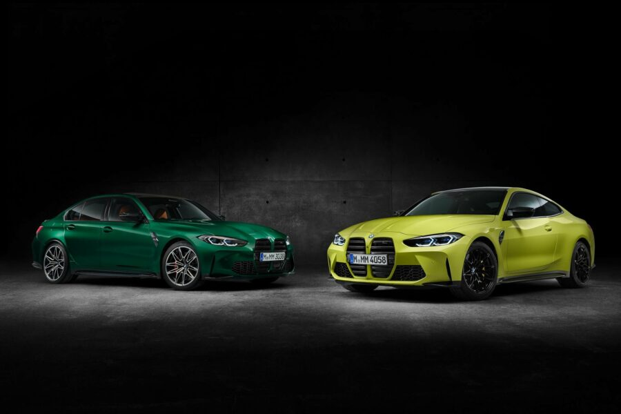 BMW-M3-et-M4-fuite-des-images-officielles