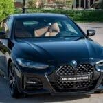 BMW-serie-4-coupé-Dark-Edition-est-un-modèle-limité