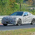Nouvelle-BMW-Série-2-coupé-2022-aperçue-au-Nürburgring