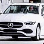 Nouvelle-Classe-C-de-Mercedes-Les-dernières-infos-à-savoir