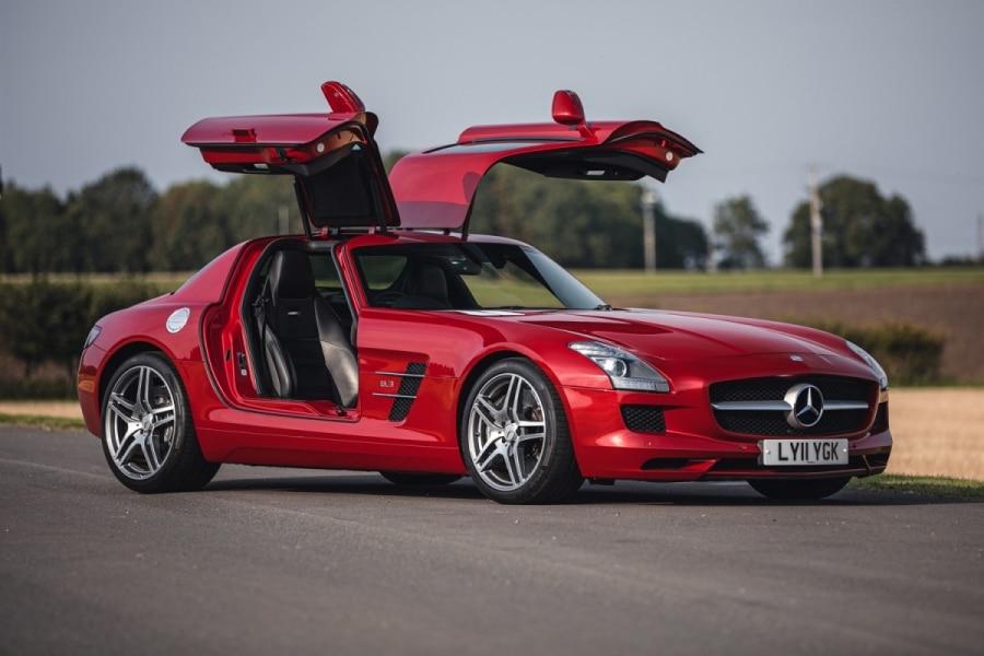 SLS-AMG-Cette-Mercedes-semble-prête-à-voler
