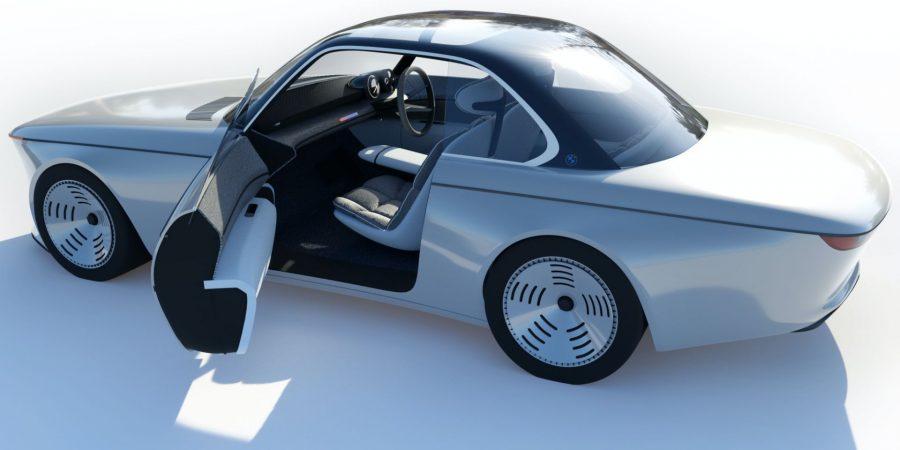 BMW-E9