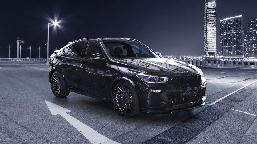 BMW-X6-Hamann-Découvrez-le-en-images