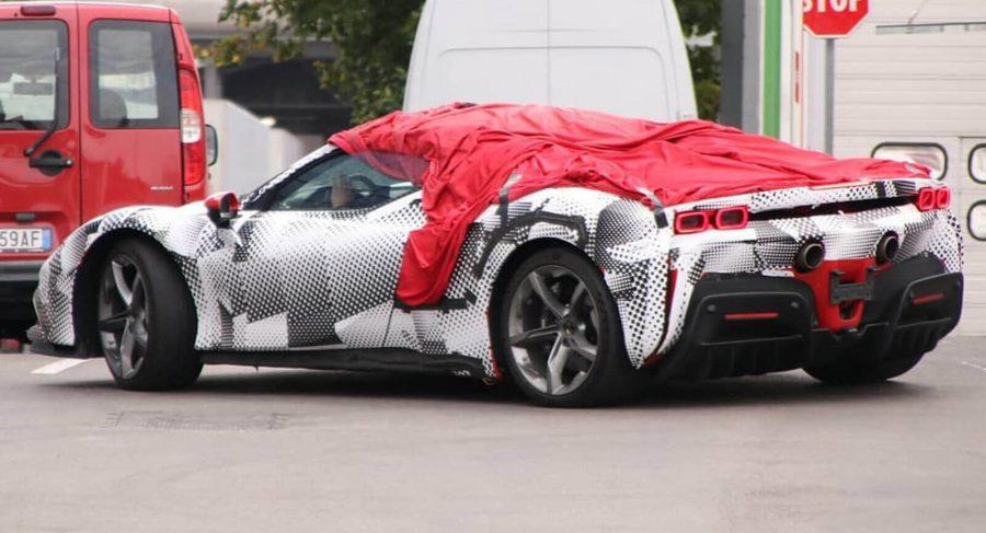 Ferrari-SF90-Spider-Les-dernières-photos-exclusives