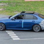 Mercedes-Classe-C-2022-Les-dernières-photos-exclusives