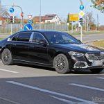 Mercedes-Maybach-Classe-S-2021-aperçue-sans-camouflage