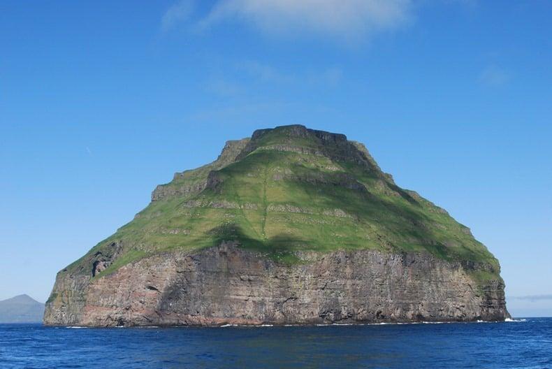 îles-Féroé