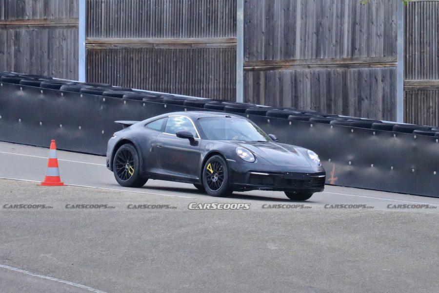 La-Porsche-Safari-911-serait-elle-de-retour
