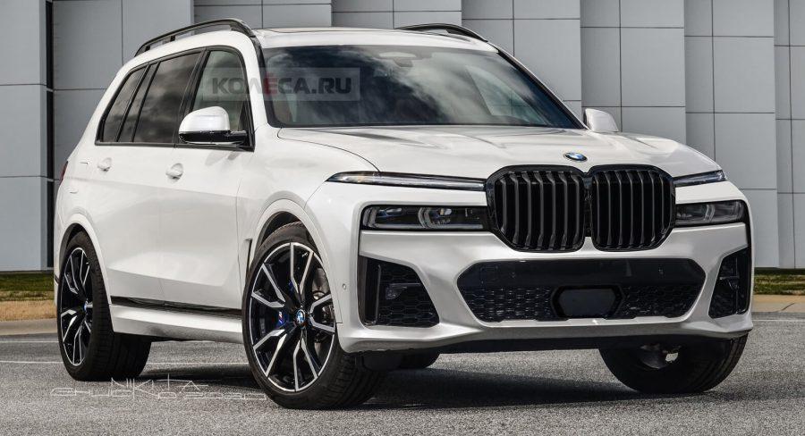 Le-BMW-X7-restylé-pourrait-ressembler-à-ça