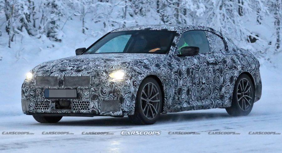 Nouvelle-BMW-serie-2-coupé-doit-sortir-l-année-prochaine
