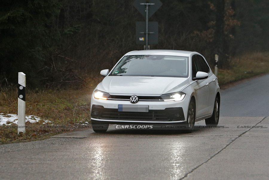 La-Volkswagen-Polo-facelift-fait-ses-débuts