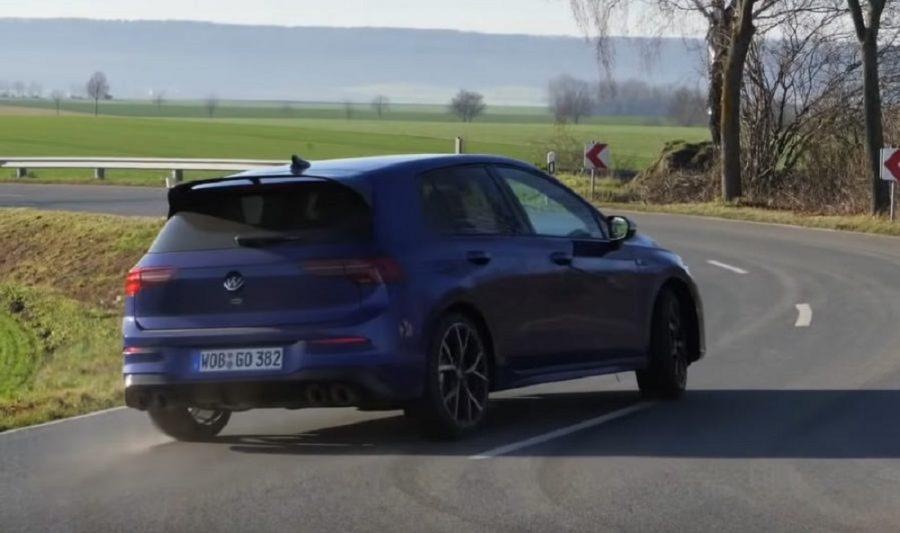 volkswagen-golf-8-r-Découvrez-son-mode-drift